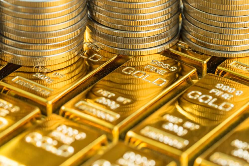 buy gold in Canada