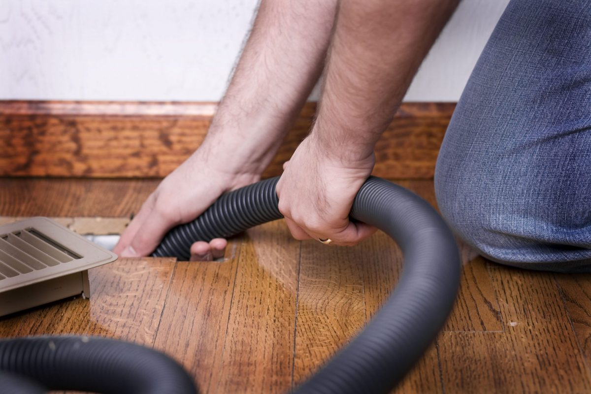 duct cleaning services in toronto